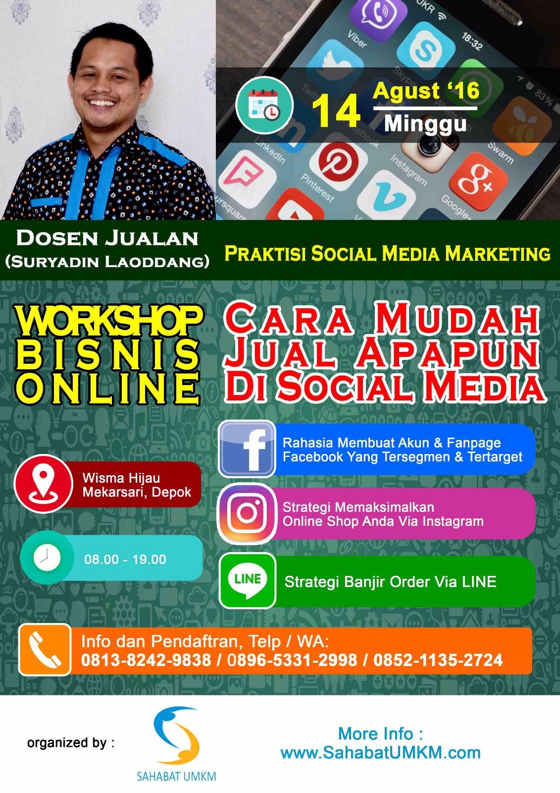 Info Workshop