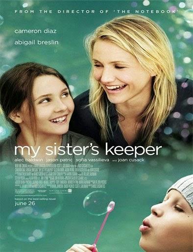 Ver La Decisión más Difícil (My Sister's Keeper) (2009) Online