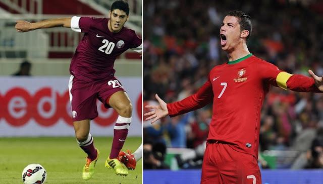 Portugal vs Qatar en vivo