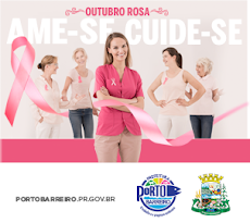 Porto Barreiro - Outubro Rosa