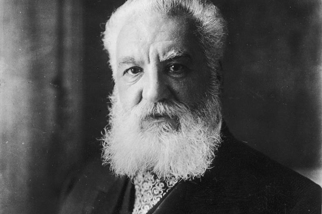 Alexander Graham Bell Inventor Of