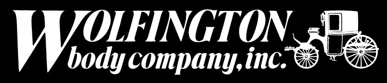 Wolfington Body Company