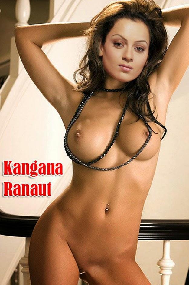 Kanagna Ranaut Very Nice Nipples Hot Pussy and Big Boobs
