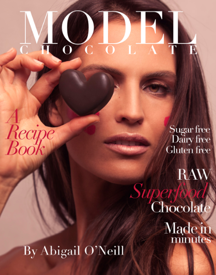 Abigail O'Neill exclusive interview | Model Chocolate