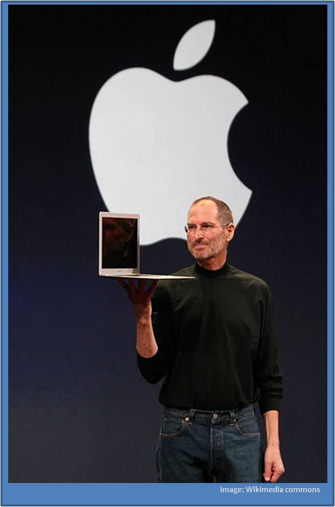 Rest In Peace Steve Jobs >> Rest In Peace Steve Jobs The Taylor Frigon Advisor