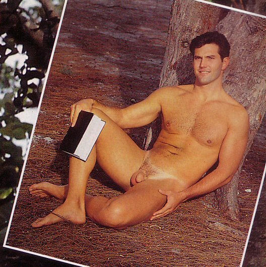 DC Playgirl Gallery - AdonisMale