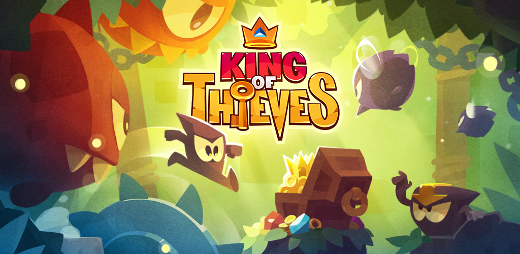 King of Thieves v2.0
