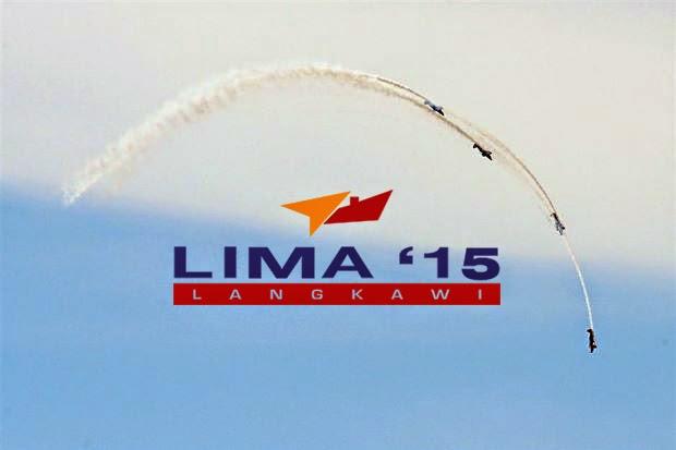 LIMA 2015 Photo
