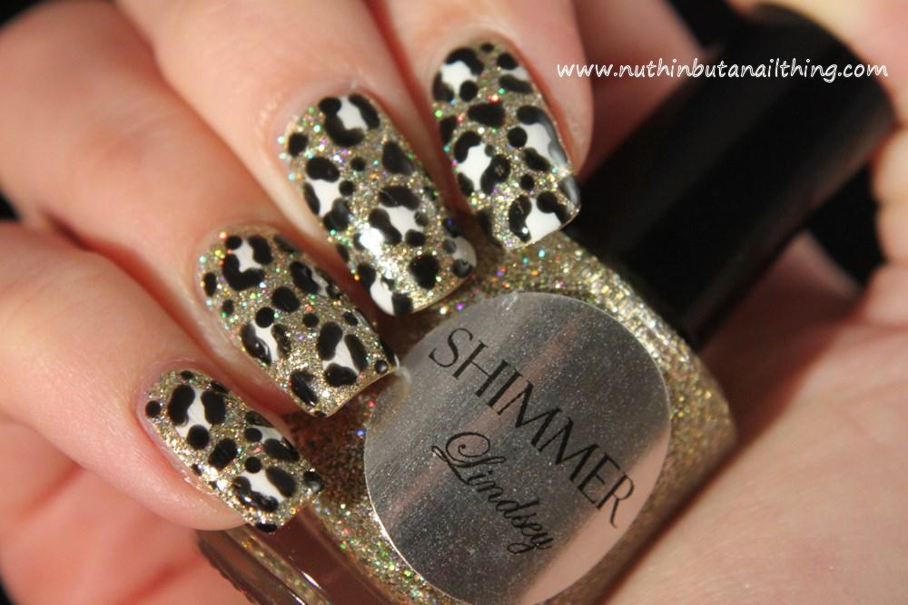 Shimmer LIndsey