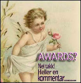 Nej tak til AWARDS, heller en kommentar.