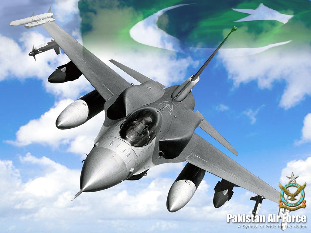 Pakistan Air Force - Pakistan Air Force
