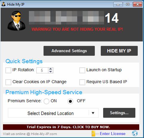 download hide my ip free