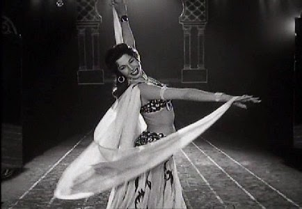 Leyendas de la Danza