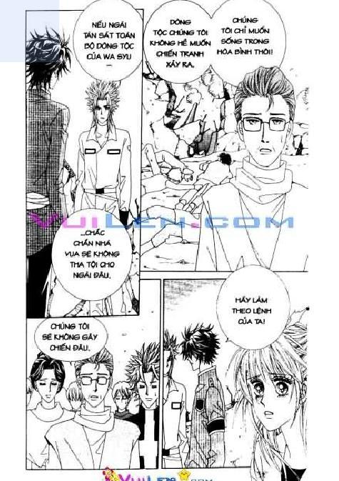 Công chúa của tôi Chapter 8 - Trang 22