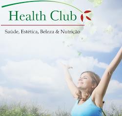 Mudamos para Health Club