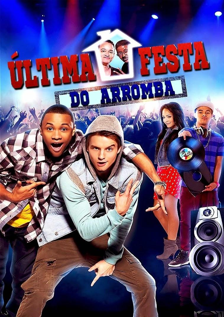 Última Festa De Arromba – Dublado (2013)