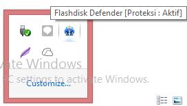 Cara Mencegah Virus Shortcut Menginfeksi PC/Laptop