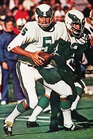 Today In Pro Football History 1973 Eagles Pay Heavy