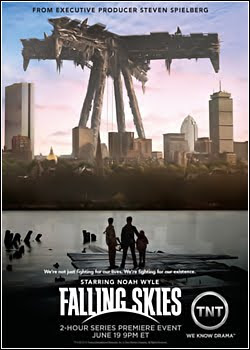 Lançamentos 2012 Downloads Download Falling Skies Todas as Temporadas
