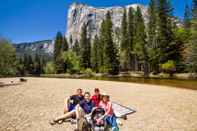 Only One More Day To Explore Yosemite Valley. Letu0027s Jump Into It, Shall We?
