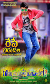 Govindhudu Andarivadele Movie Wallpapers-thumbnail-19