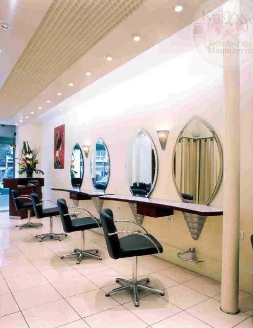 Boudoir da maquiagem sal es de beleza made in france for Salon jean marc joubert