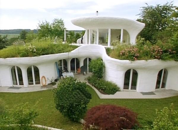 Casas Ecologicas Energia Eolica Y Aerogeneradores