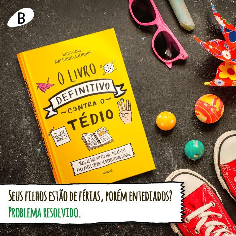 Publicidade - Editora Benvirá