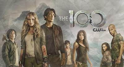 Regarder Les 100 saison 3 sur The CW