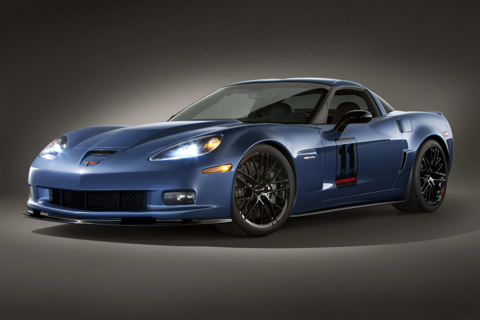 Car Dinal 2011 Corvette Zr1
