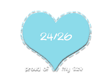 {proud about my size}