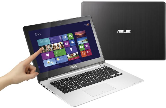 Asus Touch Screen Laptop Windows 8
