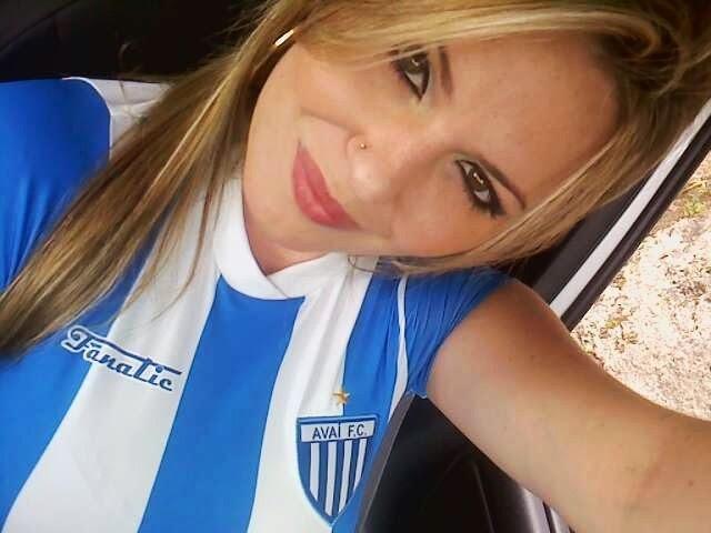Avaí Futebol Clube - Musa, Gisele Loks