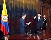 Ingeniero del caos bandera colombia