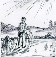 «Старый дед и внучек» басня Л.Н.Толстого