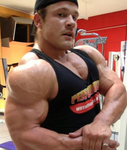 Nicolas Vullioud: 12 Days Out!