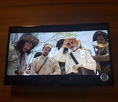 SOBRE O NOVO TRABALHO DO ATOR CAJAZEIRENSE BUDA LIRA NA TV GLOBO, DISSE WALTER SANTOS: