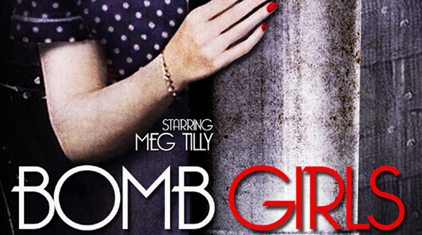 Bomb Girls Season 1 Episdoe 6 – Elements of Surprise