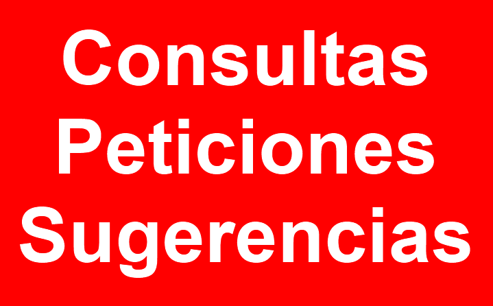 Buzón Ciudadano