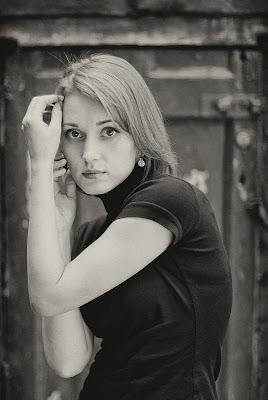 Аида Николайчук, Одесса