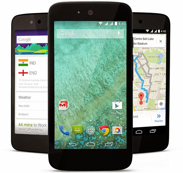 Android One Cell Phone Android One Cell Phone on