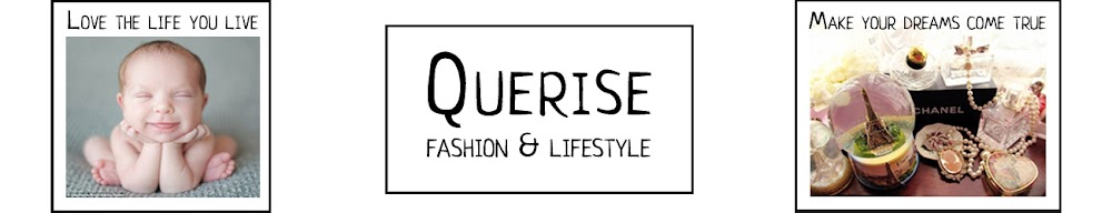 Querise - Fashion & Lifestyle