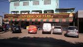 Panificadora Universo dos Pães
