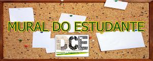 MURAL DO ESTUDANTE