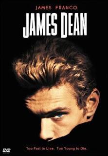 James Dean, una vida inventada (2001) Drama biografico de Mark Rydell