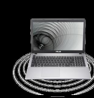 Sound Asus X550ZE