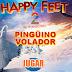 HAPPY FEET 2 - WARNER BROS JUEGOS Y APLICACIONES