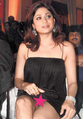 Actress scandals