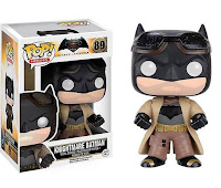 Funko Pop! Nightmare Batman