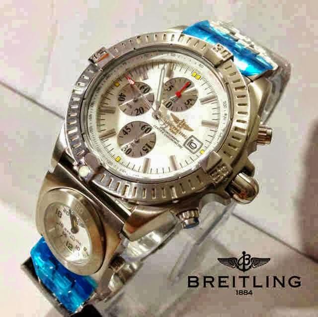 Jam Tangan Breitling Murah Jam Tangan Breitling Hercules